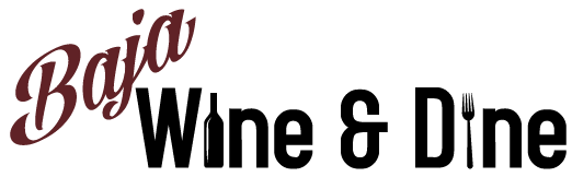 Baja Wine Tours Logo